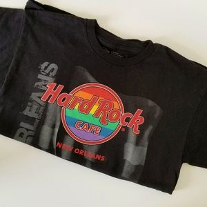 Hard Rock Cafe New Orleans Size Medium